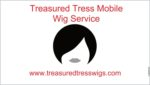 Treasured Tress Mobile Wig Service