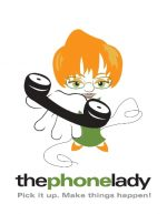 The Phone Lady