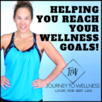 Journey to Wellness with Deborah Peddle-Hann